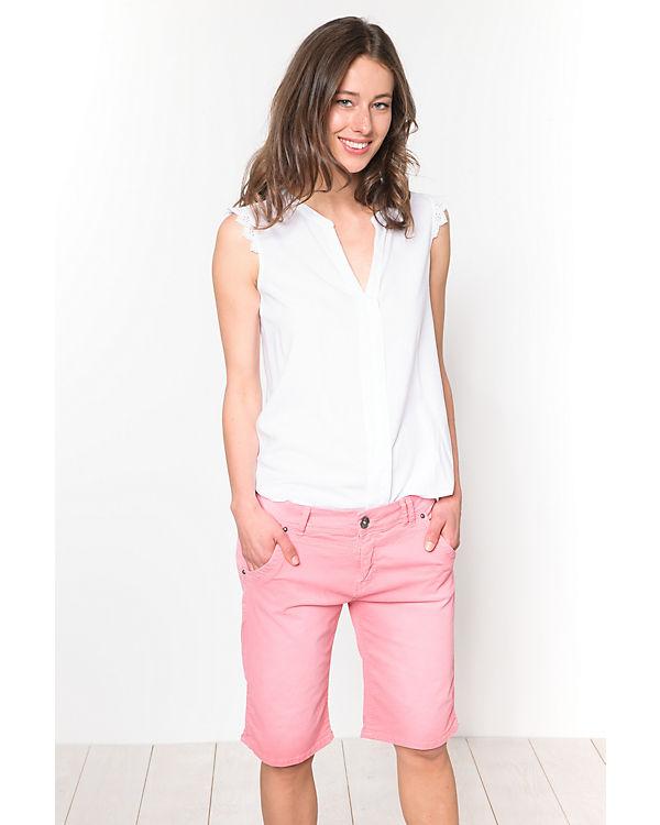 Jeansshorts TIMEZONE Slim pink Nali TIMEZONE TIMEZONE Jeansshorts Nali TIMEZONE Slim Nali pink pink Slim Jeansshorts Jeansshorts Tfn5xwfUq