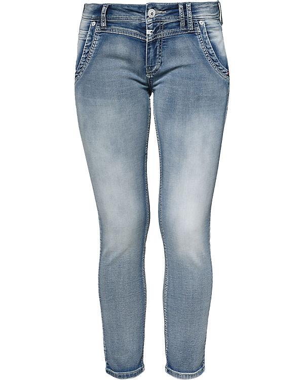 Jeans TIMEZONE Slim Jeans TIMEZONE blau Nali wvqnE0