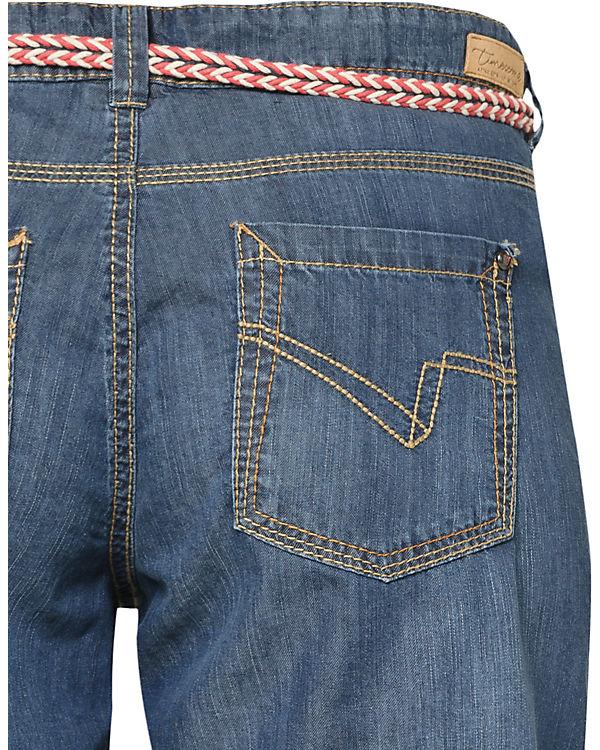 Verkauf Von Top-Qualität TIMEZONE Jeans Regular Alexa blau Spielraum Authentisch Aberdeen xvAi1l4r