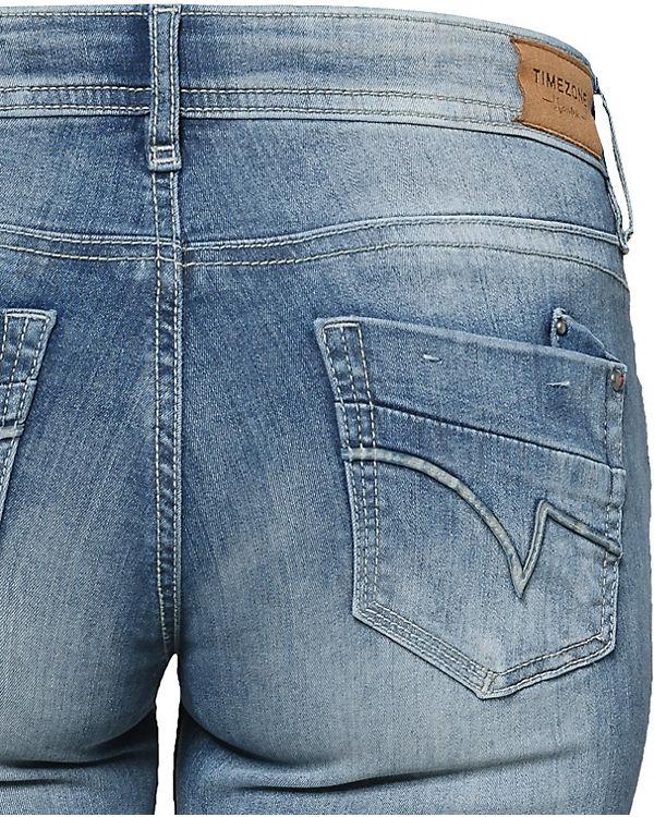 Jeans TIMEZONE Tahila Slim Tahila TIMEZONE hellblau TIMEZONE Jeans Jeans hellblau Slim 4pARwqOq