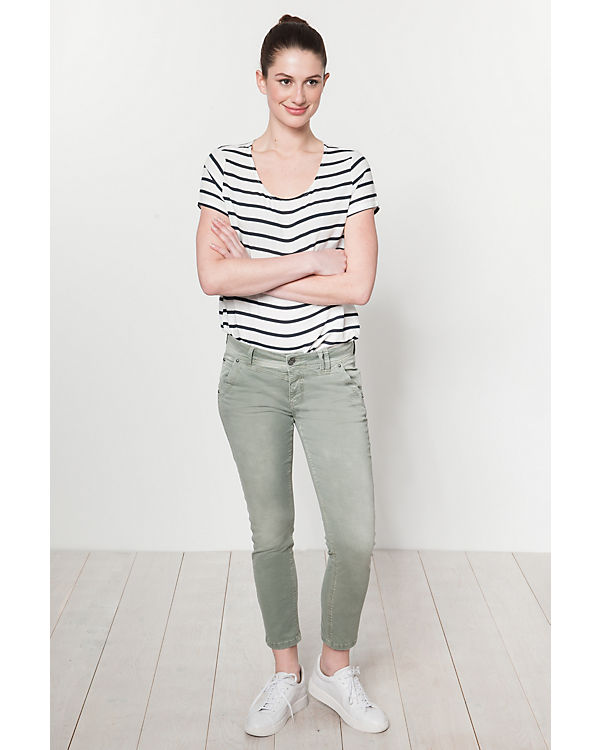Nali Slim Jeans Slim TIMEZONE TIMEZONE Nali grün Jeans grün TqdOxwHH