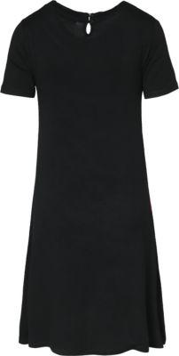 Desigual kleid schwarz silber