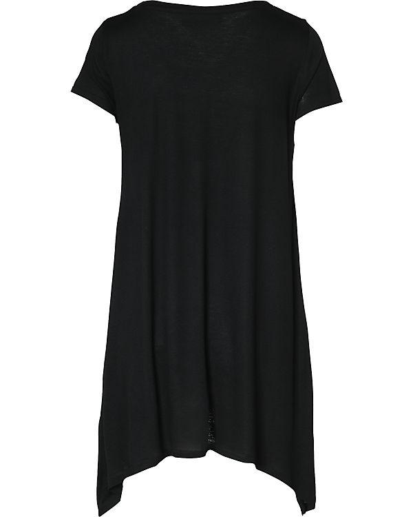 T Desigual T Shirt schwarz Desigual qq0arUwE