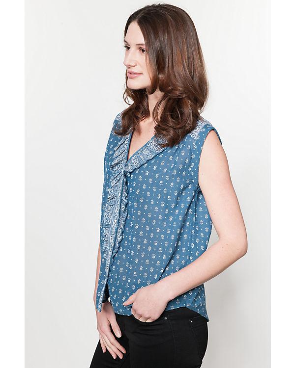 Spielraum Ansicht Steckdose Erkunden Pepe Jeans Blusentop mehrfarbig Kaufladen Wahl Günstig Online Shop-Angebot Günstig Online Zd3qzlRKS1