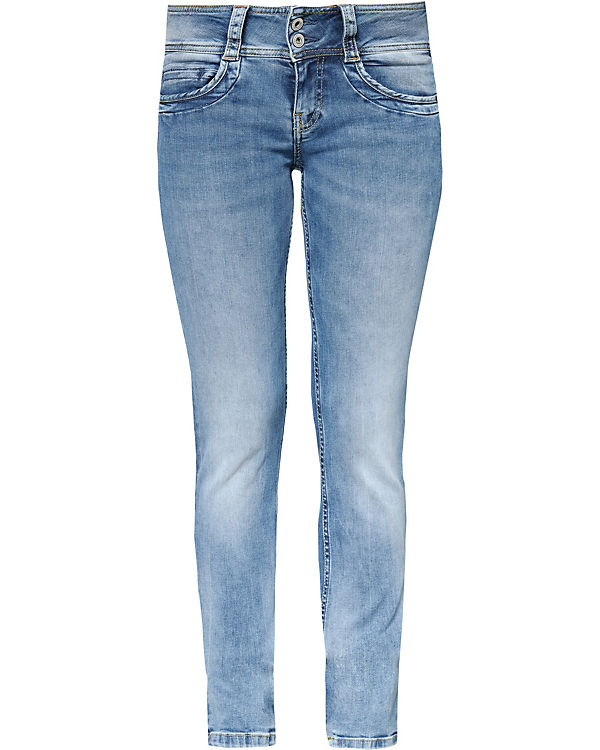 Pepe Jeans Jeans Gen Straight blau