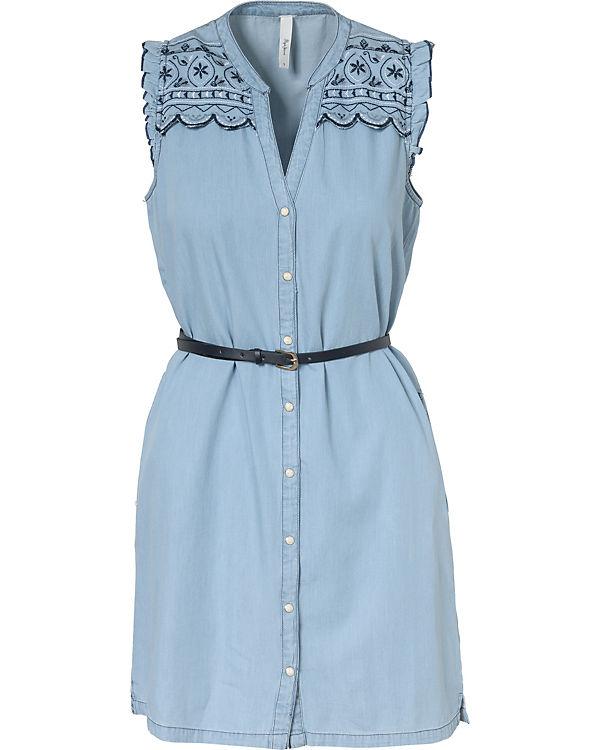 Pepe Jeans Kleid Blau