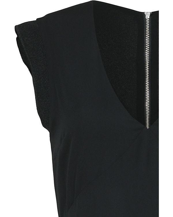 Kleid Pepe Kleid Jeans schwarz Kleid Jeans Jeans schwarz schwarz Pepe Pepe AUYntFw