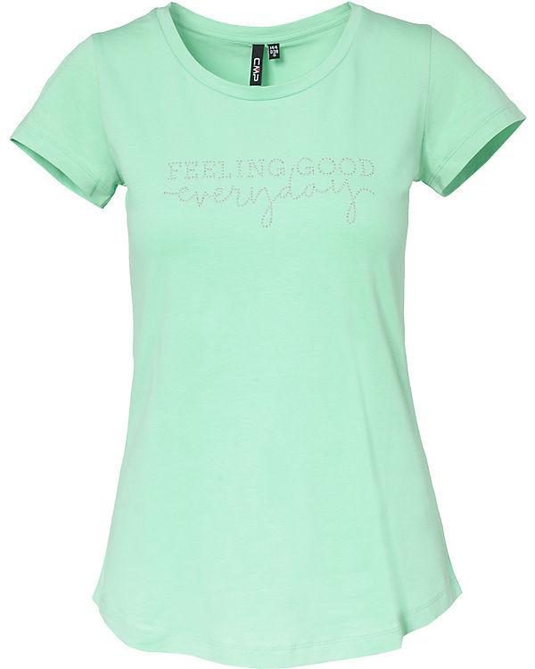 Shirt T T CMP T Shirt grün grün T CMP grün Shirt grün CMP CMP T CMP Shirt Shirt 5ApxHOnHw