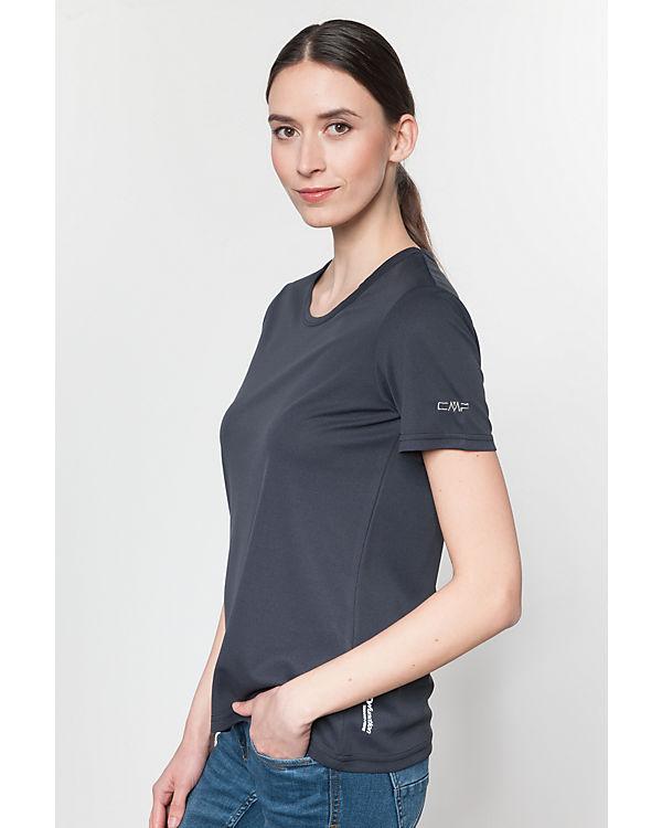 Shirt T dunkelgrau dunkelgrau Shirt dunkelgrau CMP T Shirt T Shirt T CMP CMP CMP AHwzSqp