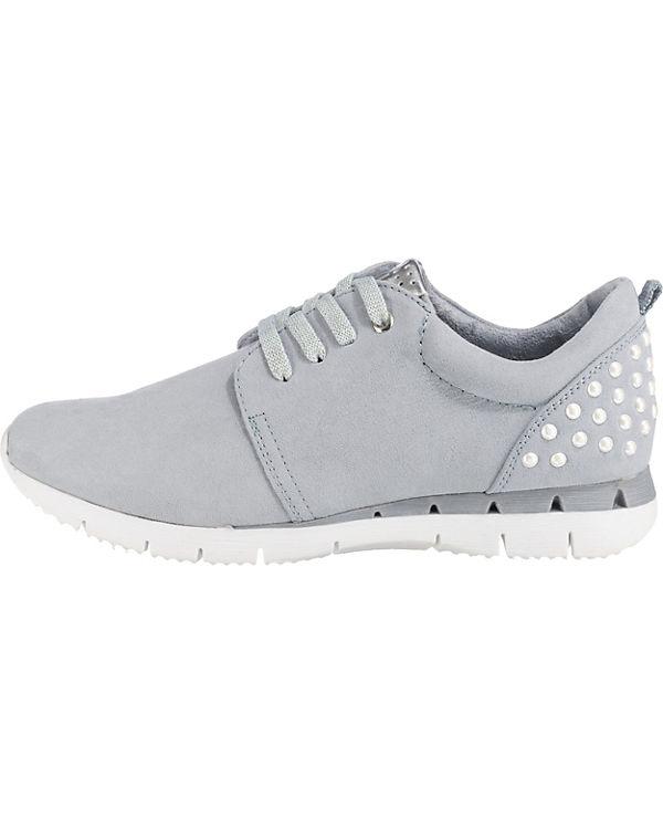 TOZZI MARCO TOZZI MARCO Low Low blau MARCO Sneakers TOZZI Sneakers blau Sneakers Low blau q0wf11