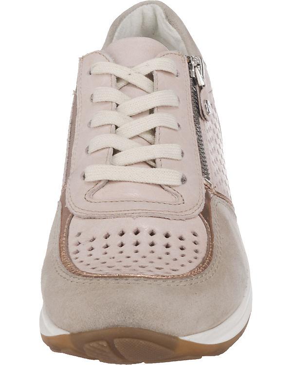 ara Osaka Low Sneakers beige Low ara Osaka Sneakers ara beige Osaka Sneakers Tqw5pxEq