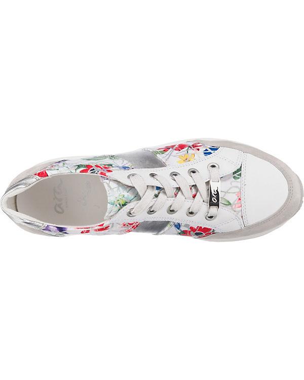 Osaka bunt Low ara Sneakers Low ara Sneakers Osaka wpZ4Fq