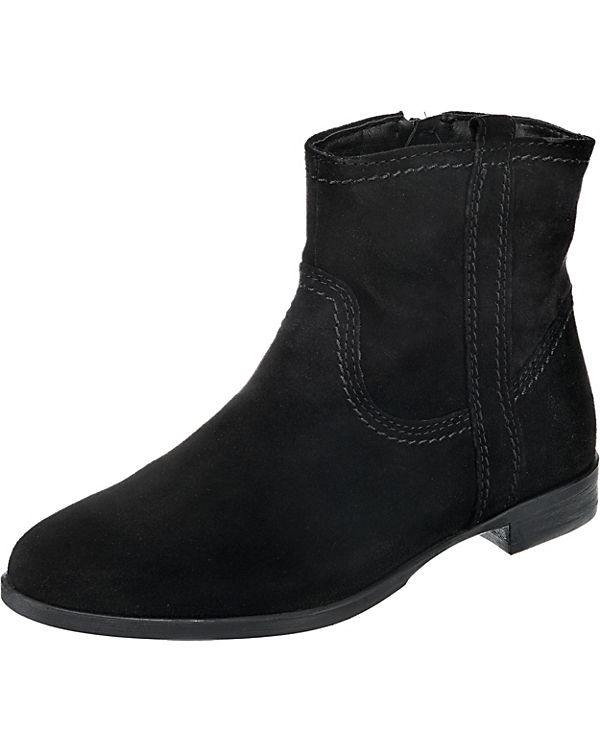 Tamaris Klassische Stiefeletten schwarz
