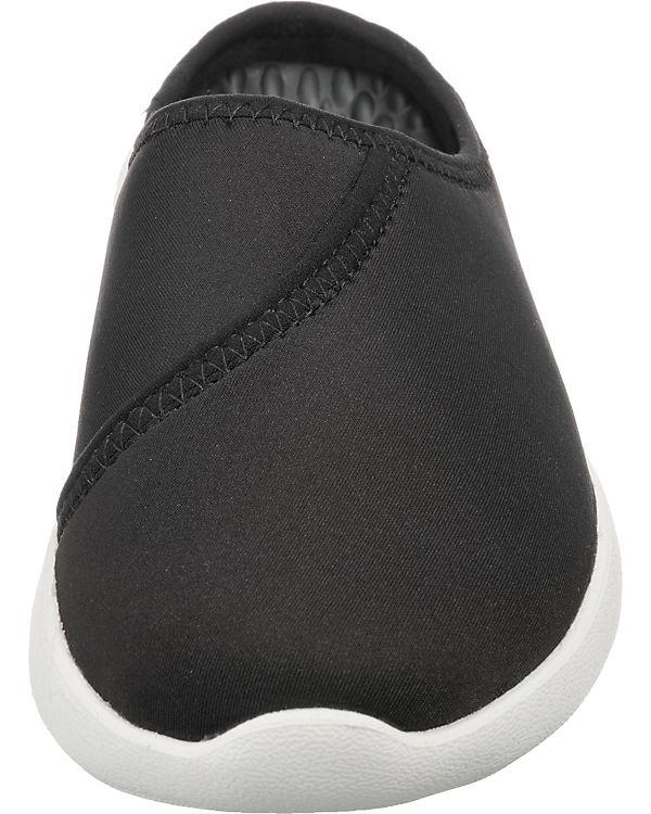 Clogs crocs schwarz Mule LiteRide W txwxPrqZ
