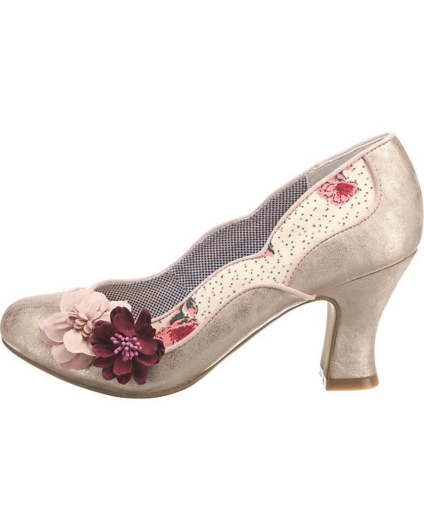 champagner Ruby Shoo Pumps Klassische Viola HPFp7qg