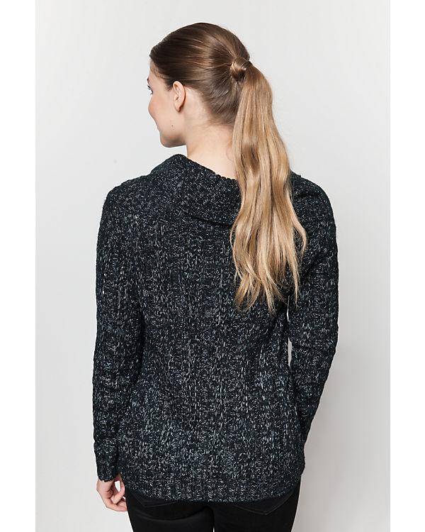 MODA Shoulder Off Pullover VERO schwarz qCwOFdqExf