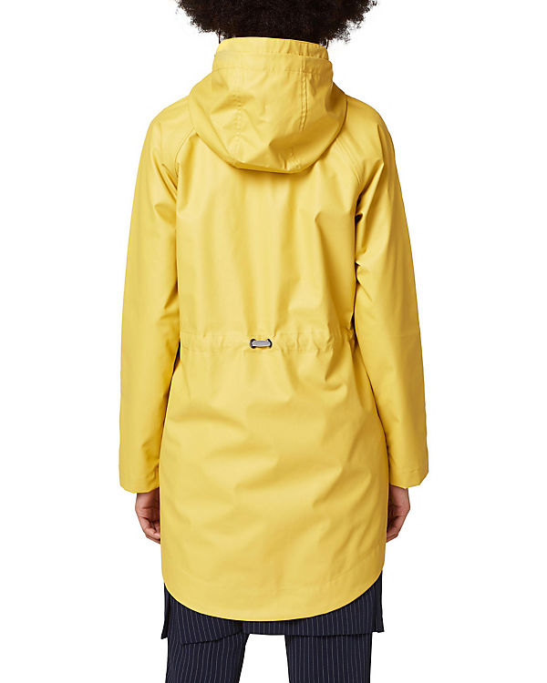 Edc mantel gelb