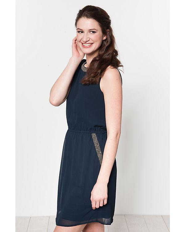 ONLY Kleid dunkelblau