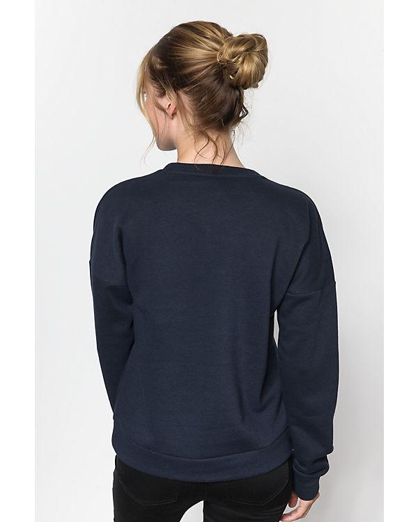 ONLY Sweatshirt ONLY dunkelblau Sweatshirt dunkelblau dunkelblau dunkelblau Sweatshirt ONLY ONLY Sweatshirt BfxqwAw