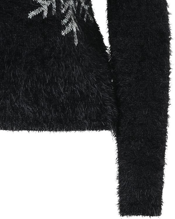 ONLY Pullover schwarz Die Besten Preise Verkauf Online Manchester JElAk