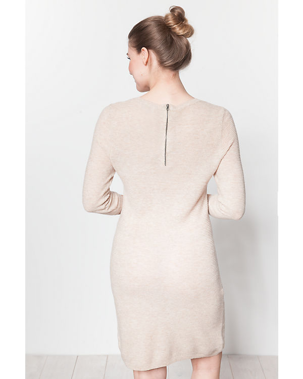 ONLY Kleid sand