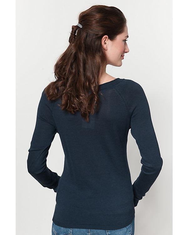 dunkelblau dunkelblau Pullover VILA VILA VILA Pullover Pullover RqHtHwY8