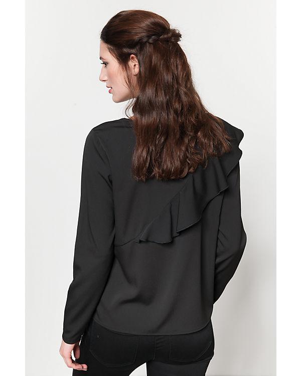 Bluse VILA schwarz Bluse Bluse VILA schwarz VILA VILA schwarz Bluse schwarz schwarz Bluse VILA ZxgUXw