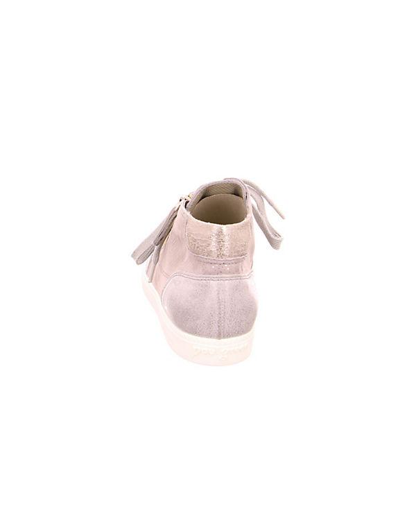 Paul Green Sneaker Paul Green silber Sneaker High 0r0H6Wwq
