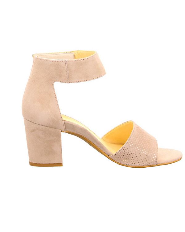 Paul Green Klassische Sandaletten beige