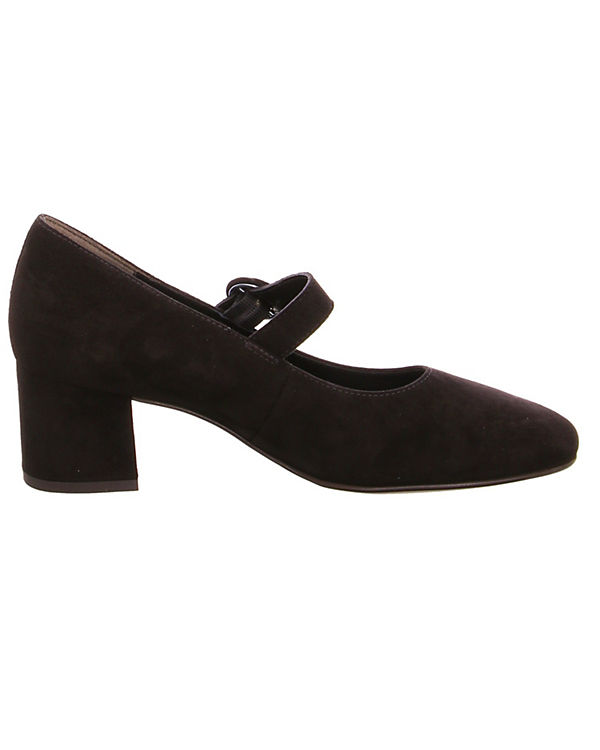 Paul Green Spangenpumps schwarz