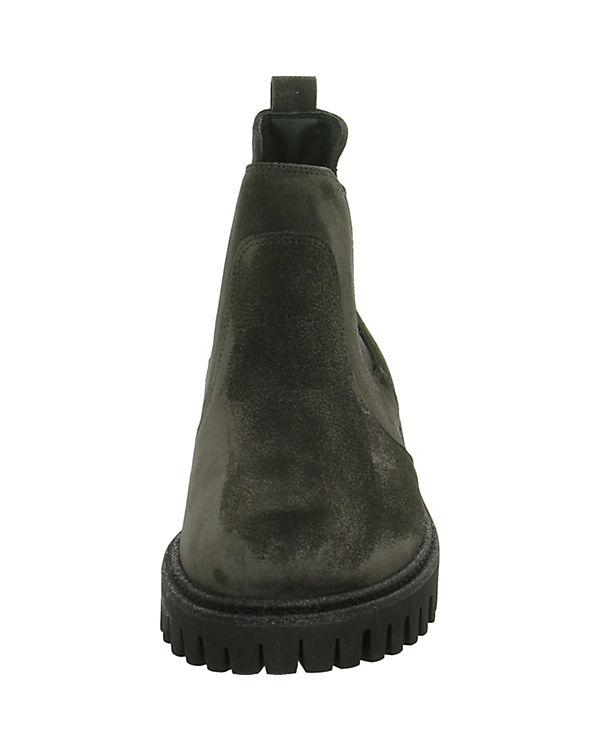 Paul Green Komfort-Stiefeletten schwarz