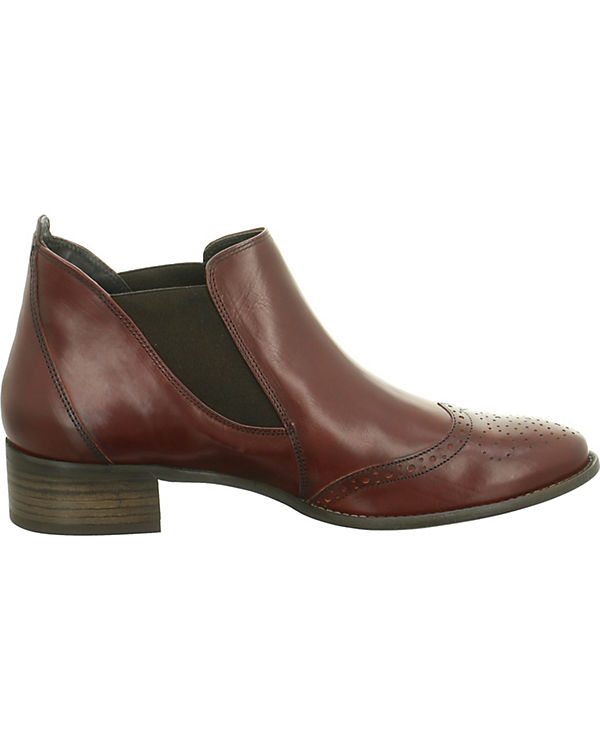 Paul Green Chelsea Boots rot