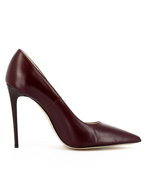 Klassische Shoes bordeaux Pumps DESIDERIA Evita aUxn45H84