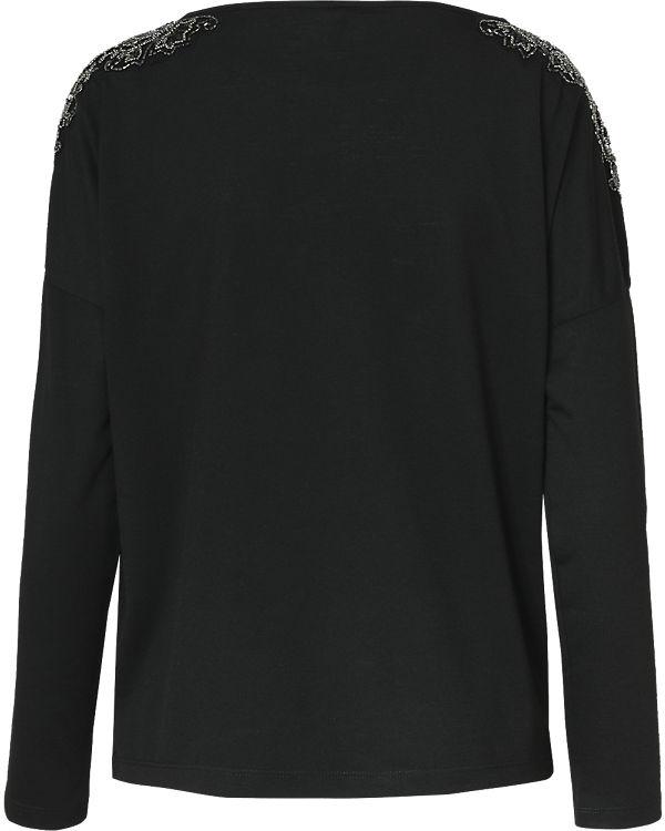 ONLY ONLY Langarmshirt schwarz Langarmshirt schwarz Langarmshirt schwarz ONLY 1px1HqS8
