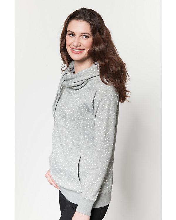 ONLY Sweatshirt ONLY hellgrau hellgrau Sweatshirt Sweatshirt hellgrau ONLY ONLY qvgpAw