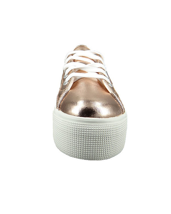 Superga® Sneakers Low gold