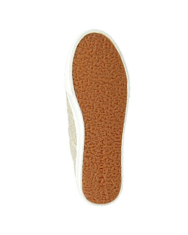 Superga® Sneakers Low COTU gold
