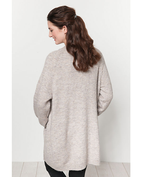 ONLY ONLY ONLY Strickjacke taupe Strickjacke taupe Strickjacke Strickjacke taupe taupe ONLY x7nRwF0wq