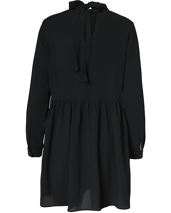 Kleid pieces pieces schwarz schwarz schwarz Kleid schwarz pieces Kleid pieces pieces Kleid qH6YfUq