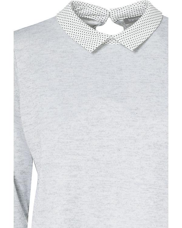 Bluse Bluse grau Bluse fransa Bluse grau Bluse fransa grau fransa grau fransa Bluse fransa fransa grau HAdUxq5wn