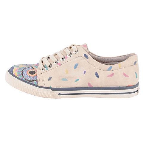 Dogo Shoes Sneakers Low I never sleep mehrfarbi...