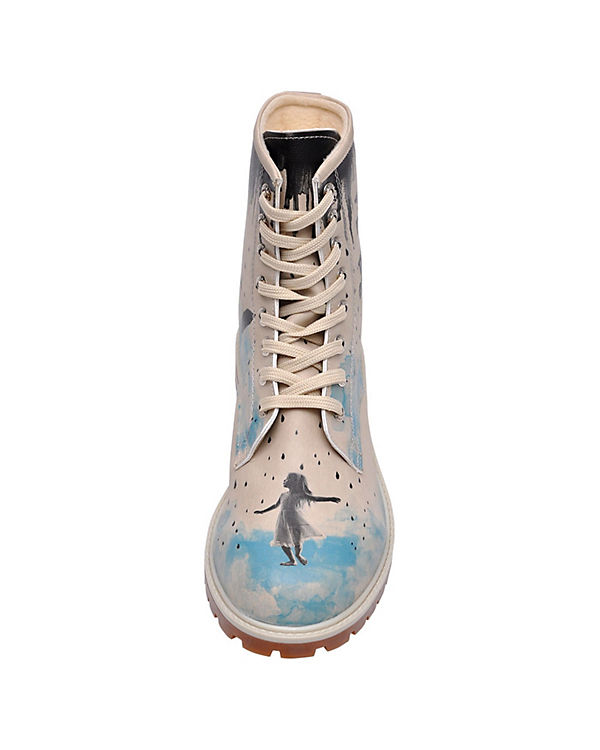 Dogo the Stiefel Klassische Shoes feel rain mehrfarbig zqpB1zw
