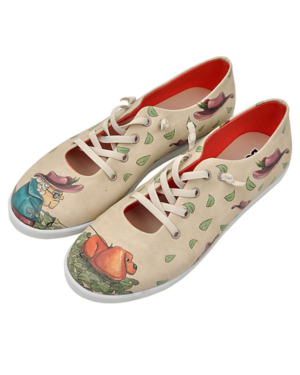 dog best friend mehrfarbig Shoes Sneakers my Low Dogo n8YvS1