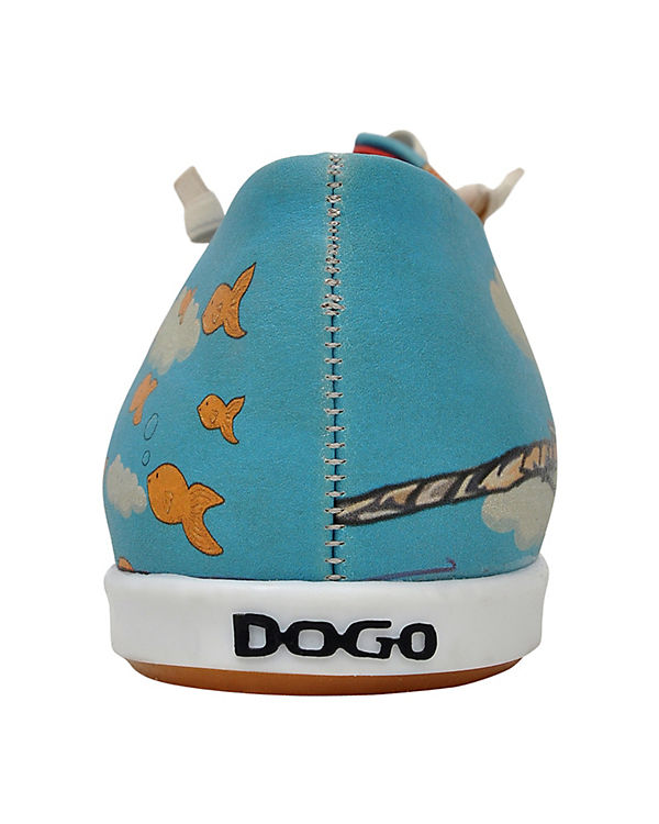 dream Low catch Dogo Shoes Shoes gonna Dogo mehrfarbig Sneakers xI0nqUg4