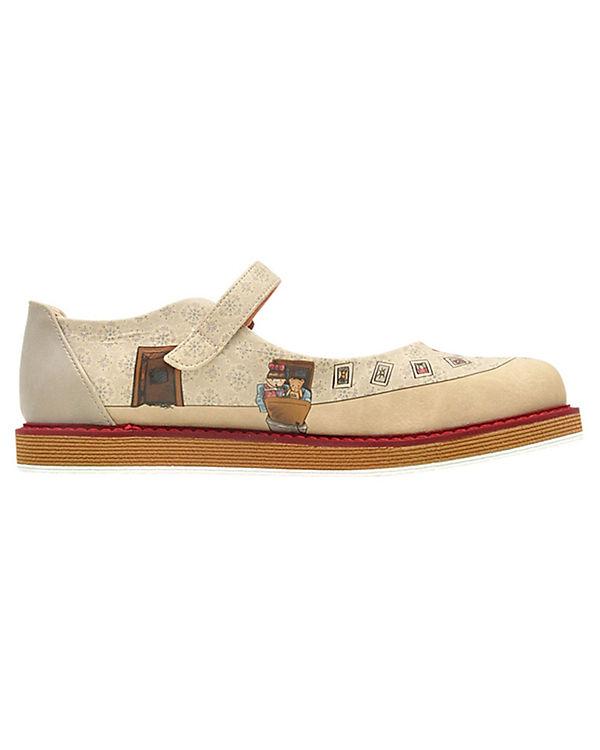Teddy life Halbschuhe Shoes Offene is Dogo mehrfarbig my Bear My TqwIxA