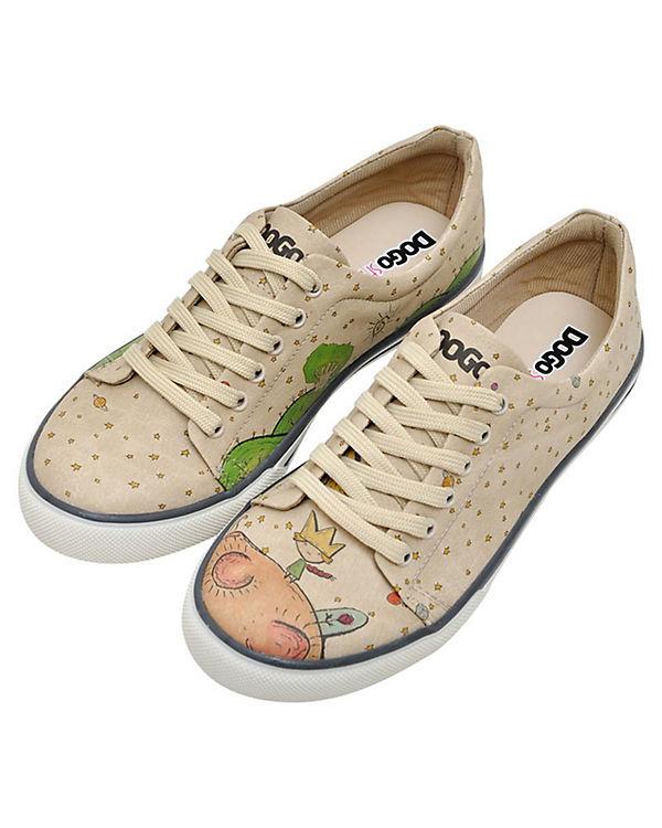 Preiswerte Reale Finish Spielraum Shop Online-Verkauf Dogo Shoes Sneakers Low Secret Planet mehrfarbig mNzTe