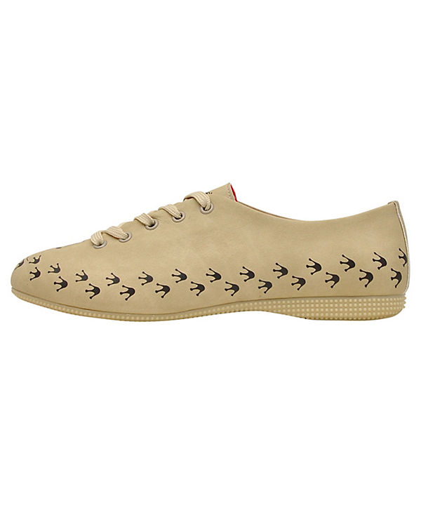 Schnürschuhe Shoes Schnürschuhe Dogo Dogo Shoes mehrfarbig Wrak PIPqvZw
