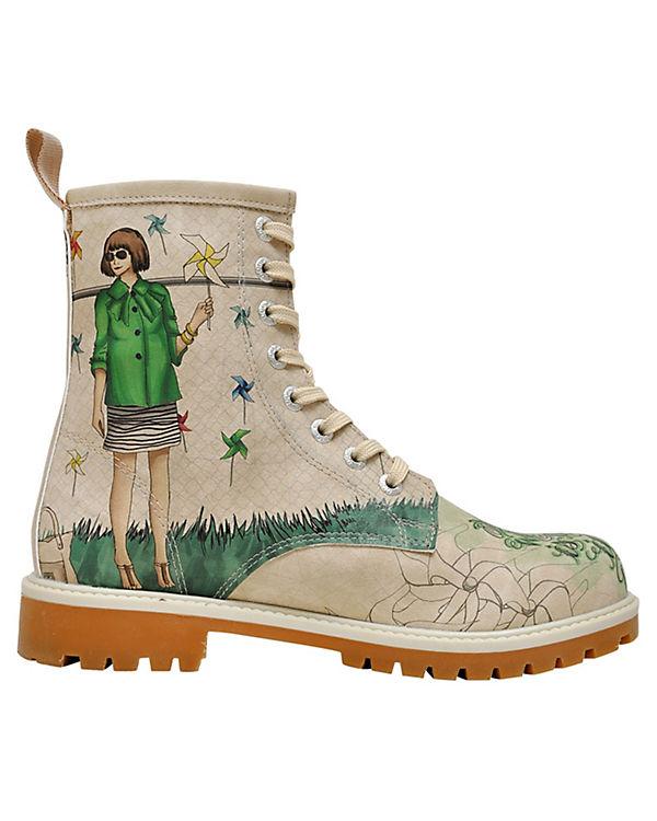 Klassische mehrfarbig Stiefel Shoes Wheel Pin Dogo gWSy1TF4