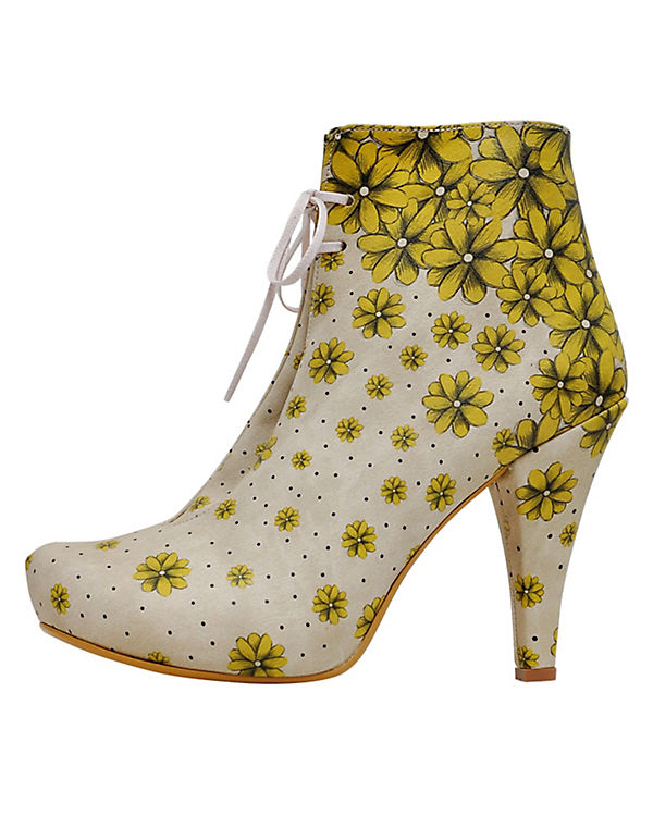 Boots Shoes Call Ankle Daisy mehrfarbig Me Dogo 8E6qRnw
