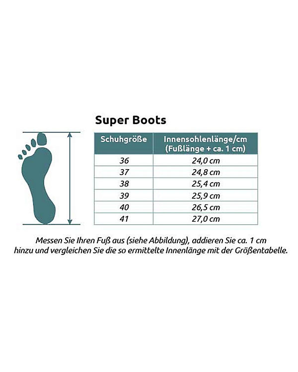 Dogo Shoes, Cool, Klassische Stiefel Deers Are Cool, Shoes, mehrfarbig 834cef